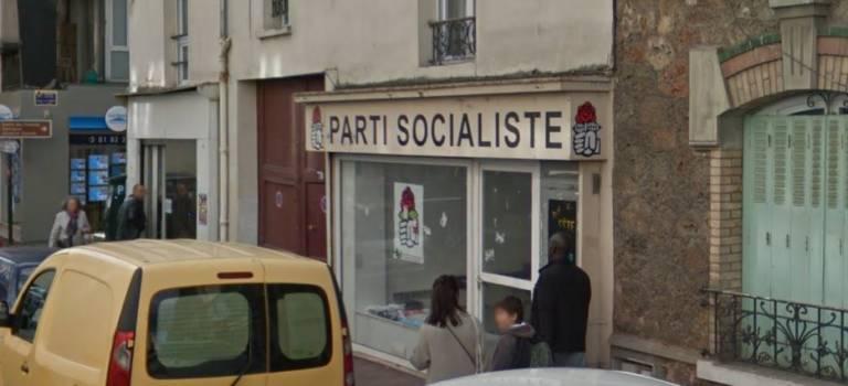 Fauché après les défaites de 2017, le PS de Villejuif déménage