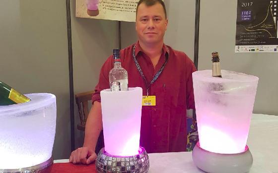 La géniale invention du légionnaire pour garder le vin au frais