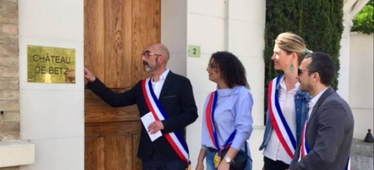 Grève de la faim: le maire d'Ivry s'invite au château de Mohamed VI