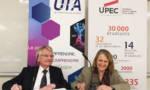 L'UPEC et l'Université Inter-Âges du Val-de-Marne signent un partenariat