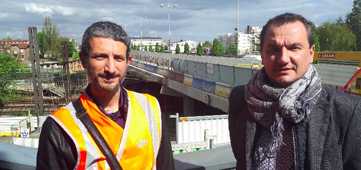 Le Val-de-Marne veut soigner ses coupures urbaines