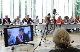 Le rapport de la Cour des comptes chauffe le Conseil municipal de Fontenay