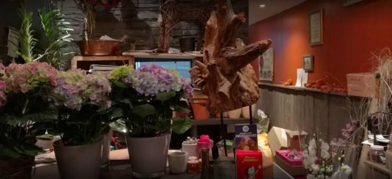 A Saint-Maur, le fleuriste Florestige mise sur Instagram