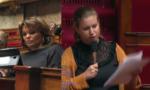 Pour les députées Panot et Petit, la loi Schiappa fragilise les mineurs violés