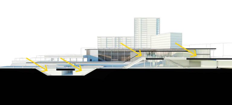 Financement de la gare de Bry-Villiers-Champigny : les élus reçus à Matignon