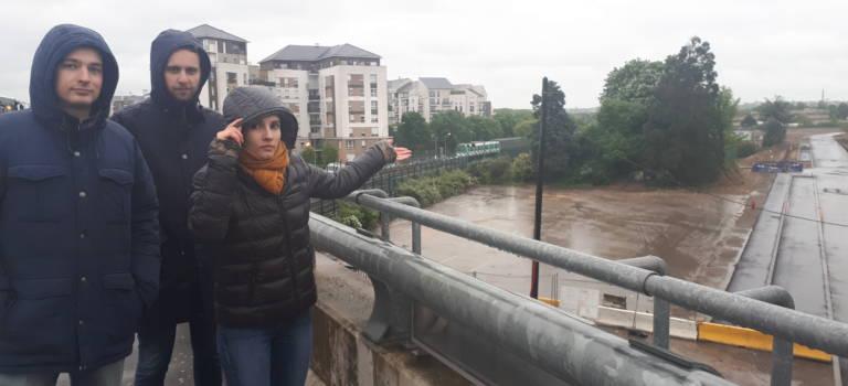 A Créteil, le quartier Sarrazins pétitionne pour éloigner le téléphérique
