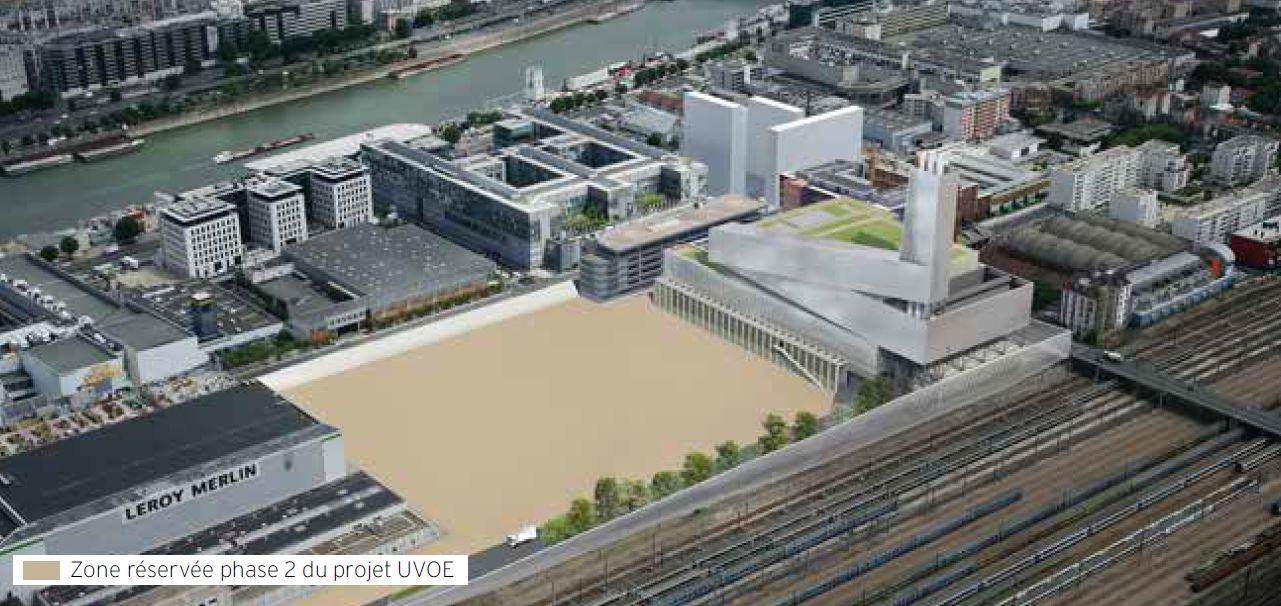 Incinérateur d'Ivry-sur-Seine: moratoire sur le tri des bio-déchets et domino urbain - 94 Citoyens