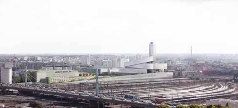 A Ivry-sur-Seine, le plantage électrique de l'incinérateur vieillissant relance la polémique