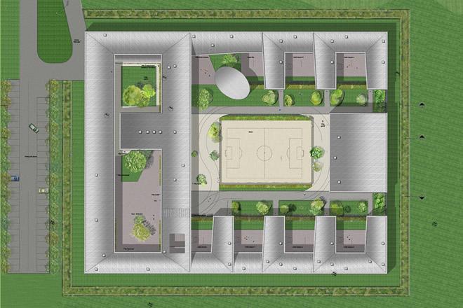 prison ou quartier de pr paration la sortie qps quelle diff rence 94 citoyens. Black Bedroom Furniture Sets. Home Design Ideas