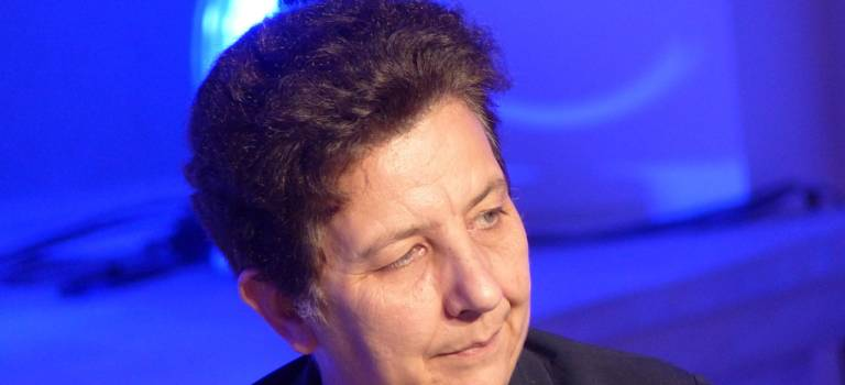La ministre de l'Enseignement supérieur à l'ENS de Cachan