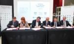 Partenariat Grand Orly Seine Bièvre, CCI, CMA et Essonne développement
