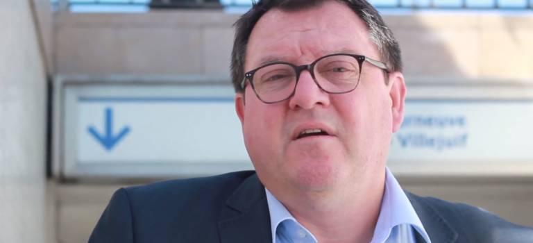 Explosion de trafic sur la ligne 7, le maire de Villejuif lance une pétition