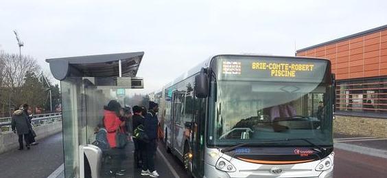 Bus : grève sur le réseau Strav, le sud Val-de-Marne touché