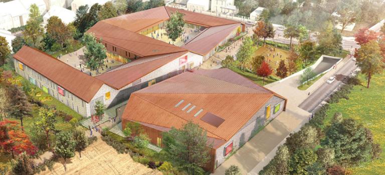 Réunion publique sur le projet Corot 2 à Chennevières-sur-Marne