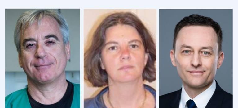 Election à la présidence de l'Upec: trois candidats en quête de voix
