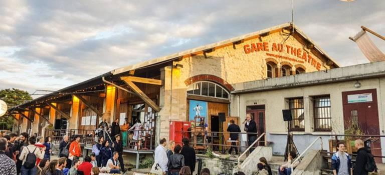 A Vitry-sur-Seine, Nous n'irons pas à Avignon fête ses 20 ans