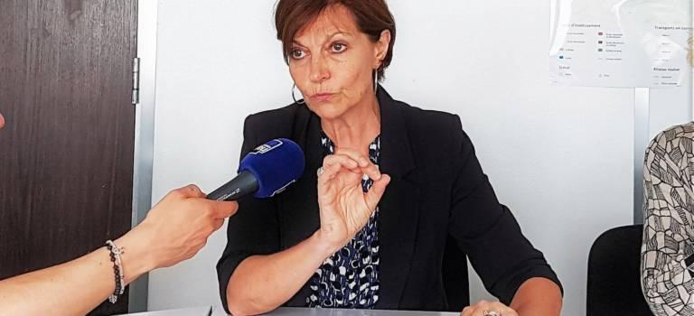 «Je dois répartir les moyens équitablement», défend la directrice académique du 94