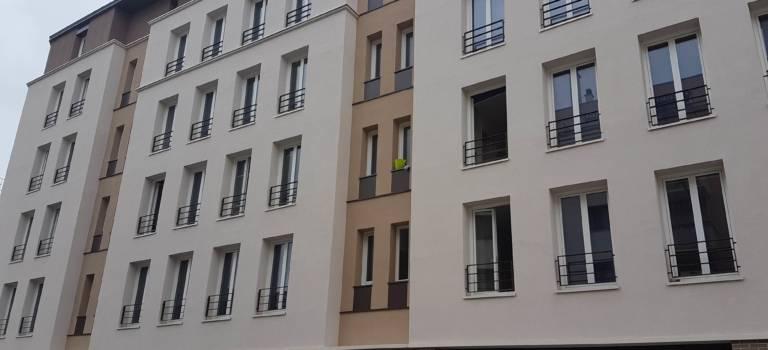 Logements sociaux: Vincennes négocie ses objectifs  à la baisse