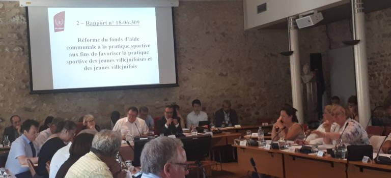 Villejuif rabotera son budget pour honorer la contractualisation