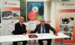 Transdev et l'école de la 2ème chance officialisent leur partenariat