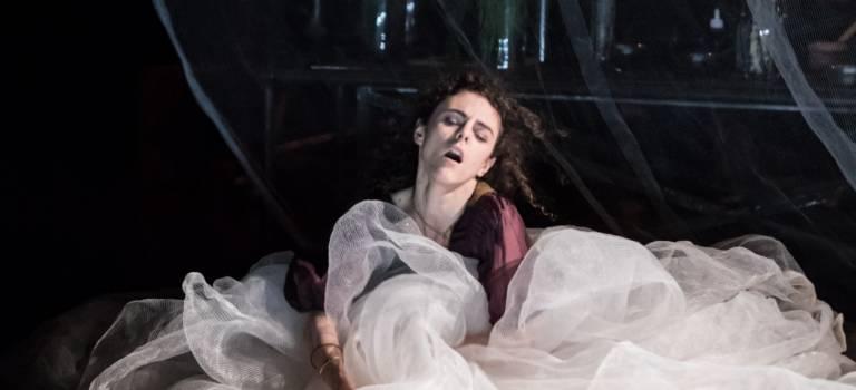 Traviata, vous méritez un avenir meilleur : théâtre-opéra à Nogent-sur-Marne