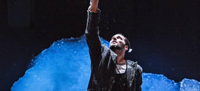 Le petit bain : théâtre à Nogent-sur-Marne