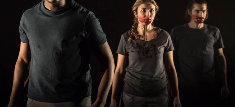 Odyssée : théâtre à Nogent-sur-Marne