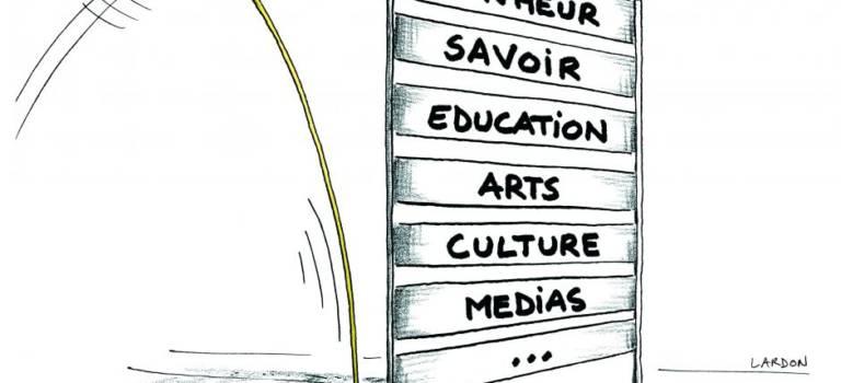 Mardi de l'été du PCF sur la culture à Bonneuil-sur-Marne