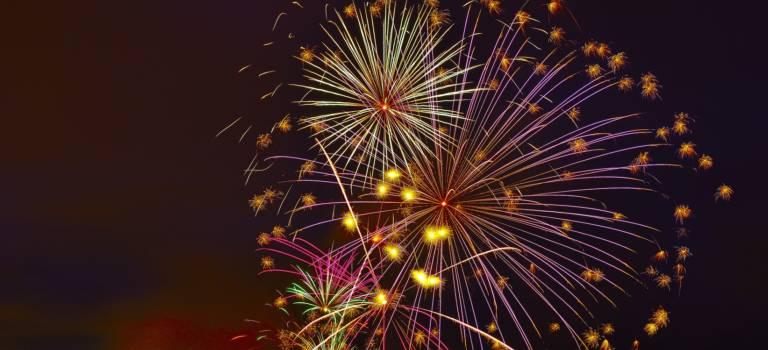 Feux d'artifice et bals pop les 13 et 14 juillet en Val-de-Marne