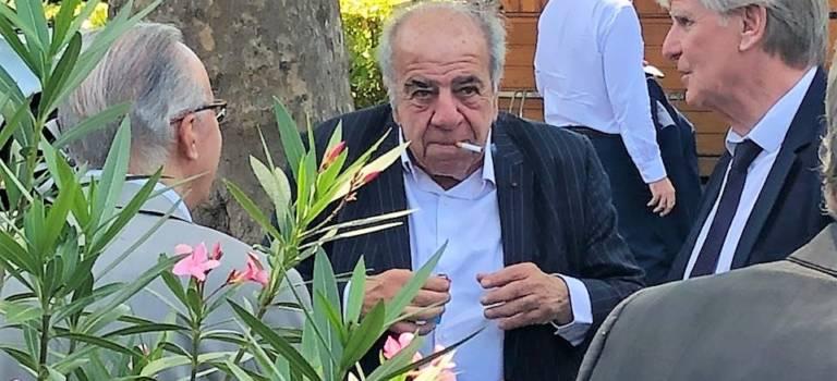 Roland Castro voit le ministère de la Culture à Vitry-sur-Seine
