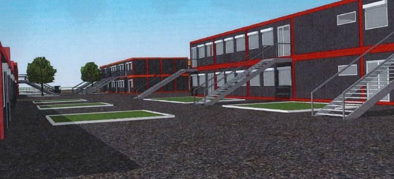 Le lycée provisoire Brassens de Villeneuve-le-Roi ouvrira à la Toussaint