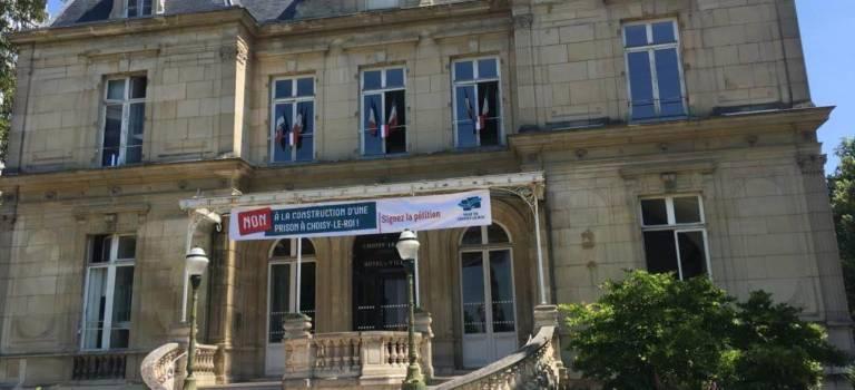 Trois écologistes démissionnent du Conseil municipal de Choisy-le-Roi