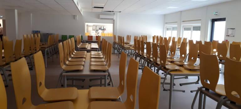 Le point sur les travaux dans les collèges et lycées du Val-de-Marne