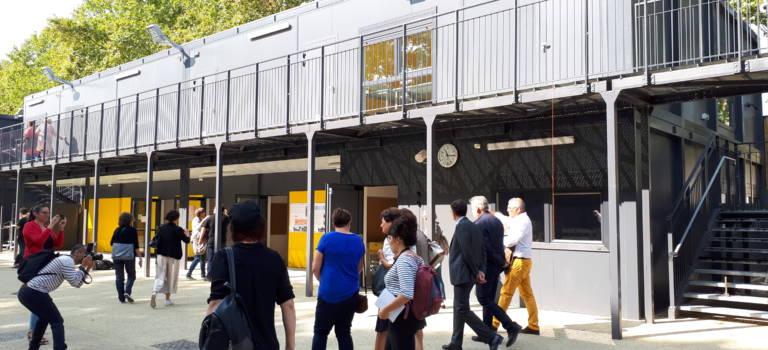 Vincennes: le collège Saint-Exupéry sera reconstruit dépollué pour 2027