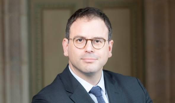 Aurélien Rousseau nommé directeur de l'Agence régionale de santé Île-de-France