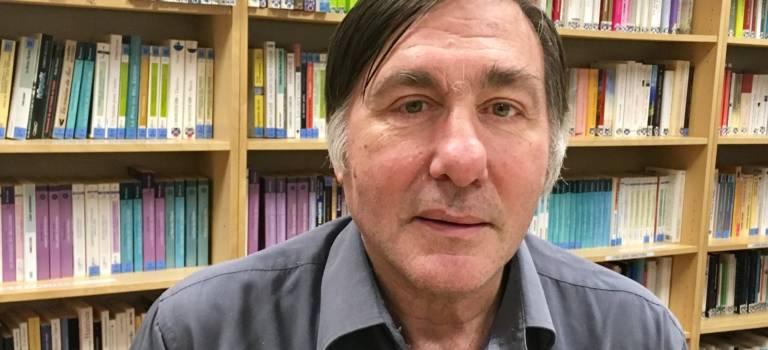 Ehpad du Val-de-Marne: Richard Tourisseau passe le témoin