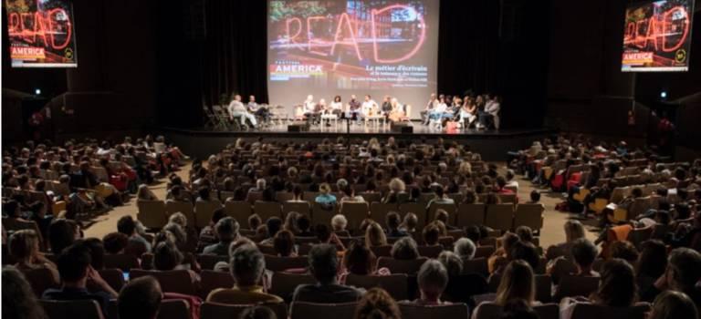 Le festival America se prolonge dans le métro parisien