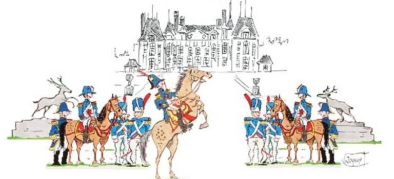 Journées du patrimoine 2018 en Val-de-Marne: de Napoléon à 14-18