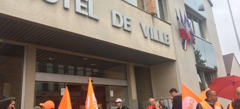 Primes des agents : Chennevières-sur-Marne va faire un sondage interne