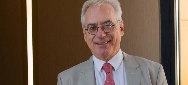 Jean-Luc Dubois-Randé élu président de l'Upec