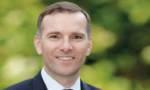Olivier Capitanio élu président des Républicains du Val-de-Marne