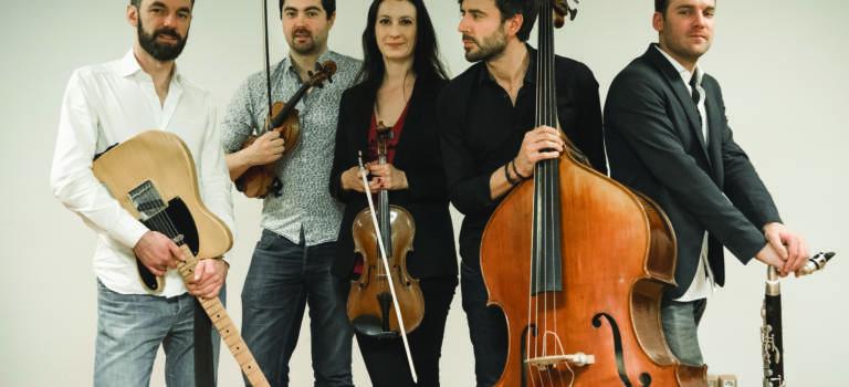 Concert Aire de musique à Cachan