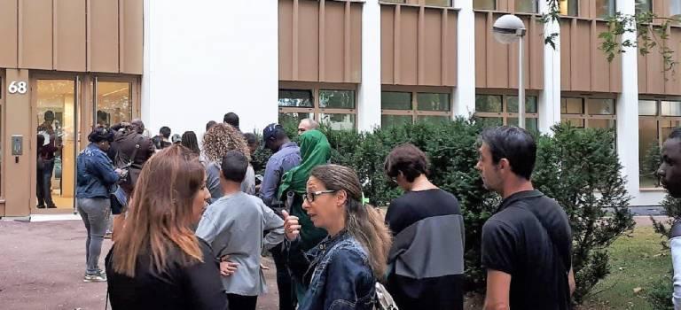 Ouvertures de classes à Marolles et Maisons-Alfort – 200 élèves sans bahut