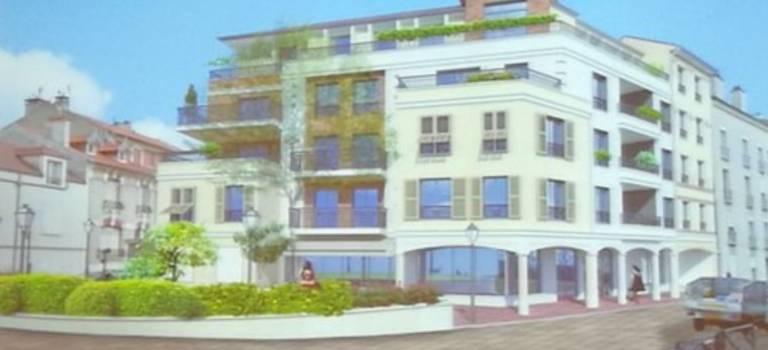 A Nogent-sur-Marne, le projet immobilier Val de Nure fait débat