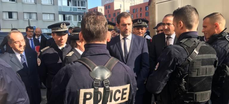 Champigny-sur-Marne: 25 policiers de plus, et après ?