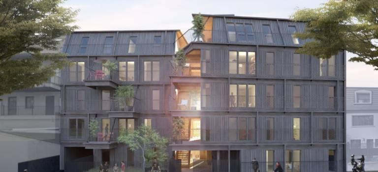 Logement neuf en Val-de-Marne: hausse des ventes et des prix