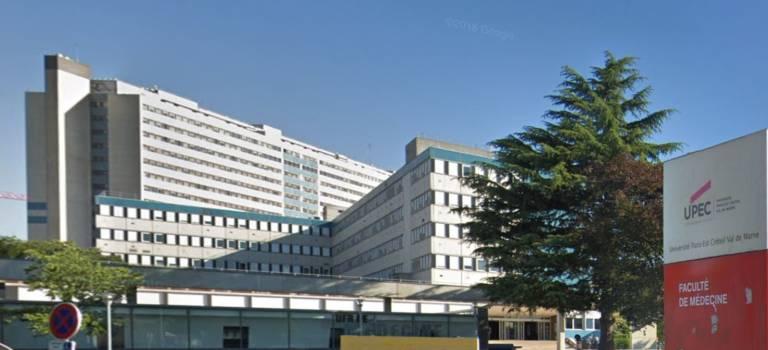 Tags antisémites face à la fac de médecine de Créteil