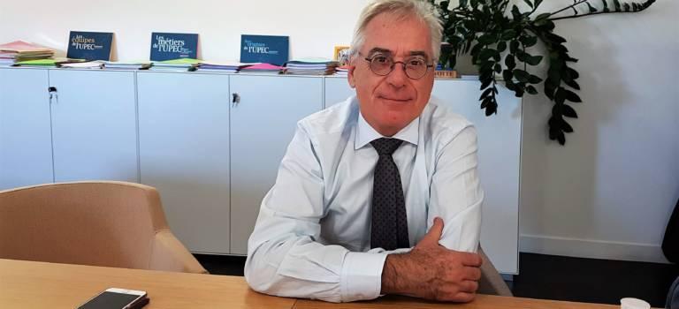 Jean-Luc Dubois-Randé dévoile sa stratégie pour l'université de Créteil (Upec)