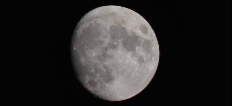 La Lune, le nouvel Eldorado ? Conférence à Athis-Mons