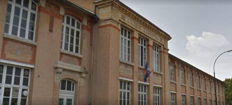 Un cas de tuberculose au lycée d'Arsonval de Saint-Maur-des-Fossés